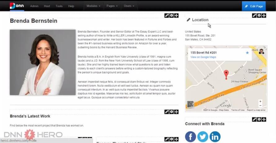 Articles website